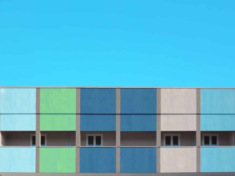 Skymetric - Lino Russo